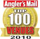 Angler's Mail Top 100 Venue 2010